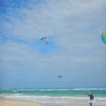 Loic est officiellement kite surfeur