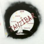Notre logo dans sa forme finale